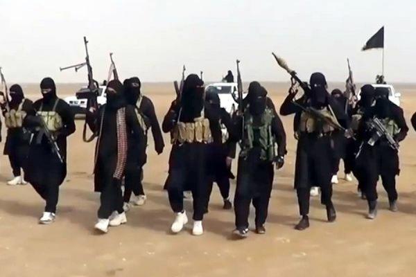 Террористы из «Исламского государства» пригрозили напасть на сектор Газа