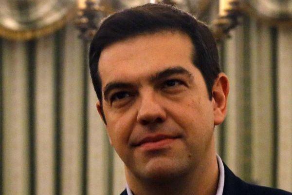 Премьер-министр Греции Алексис Ципрас согласился почти со всеми условиями кредиторов