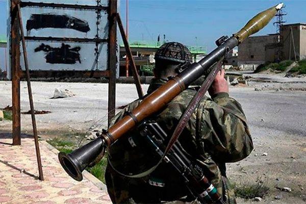 Исламисты расстреляли несколько десятков египетских военных на севере Синая