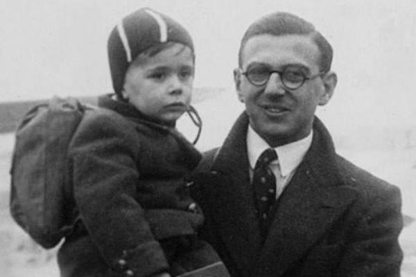 Спасший от Холокоста 669 детей британец сэр Николас Уинтон скончался в возрасте 107 лет