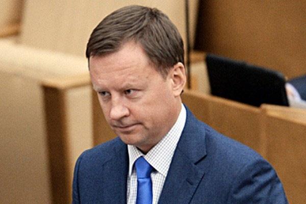 Д. Вороненков: «Структуры ЕС упускают возможность разобрать завалы в отношениях с Россией»