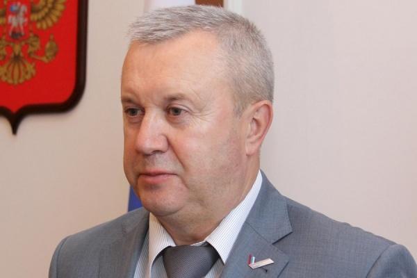 Руководителя налоговой службы Крыма посадили под домашний арест