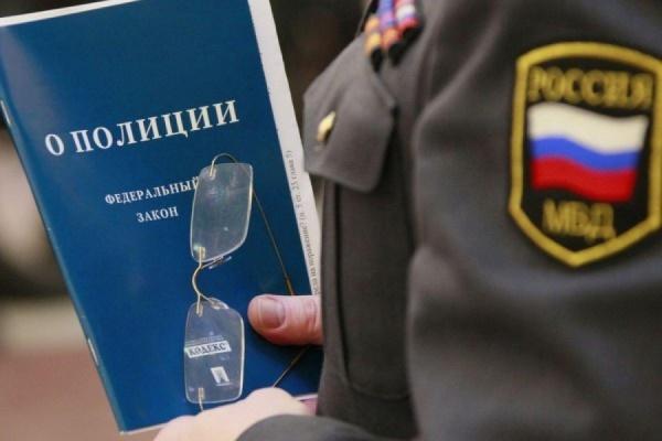 В российском законодательстве может быть прописана «презумпция доверия» сотрудникам полиции