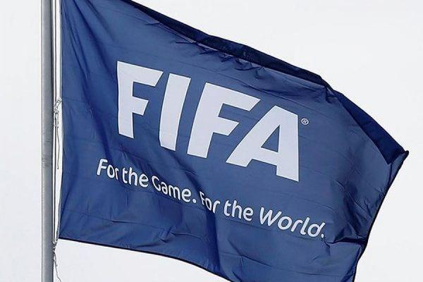 Минюст Швейцарии получил запрос от властей США на экстрадицию чиновников ФИФА