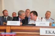 Охлопков назвал чиновницу мэрии Екатеринбурга образцовым госслужащим