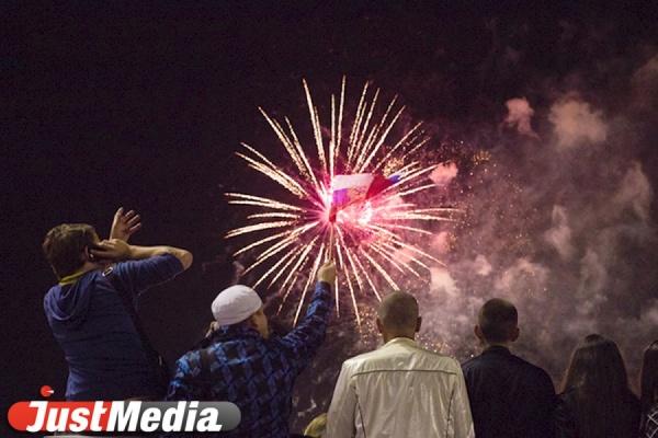 Чичерина выступит перед уральцами на фестивале под открытым небом
