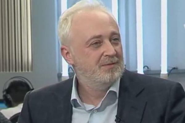 Следствие требует отправить экс-главу «Роснанотеха» Леонида Меламеда под домашний арест