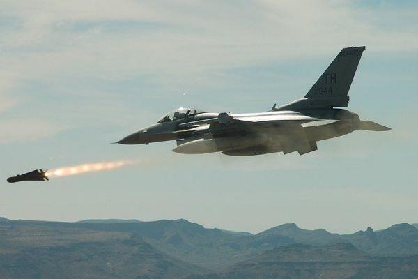ВВС США уничтожили одного из лидеров ИГ в Сирии
