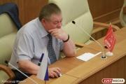 Законопроект депутата Конькова об ущемлении прав журналистов написали хакеры