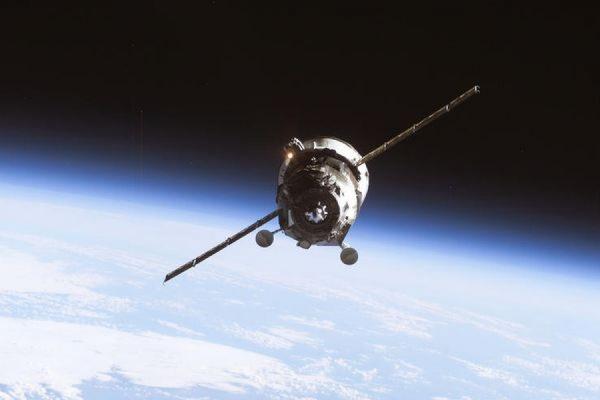 Транспортный корабль «Прогресс М-28М» успешно пристыковался к МКС