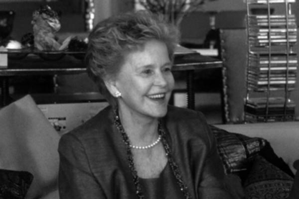 В США на 93-м году скончалась актриса Диана Дуглас