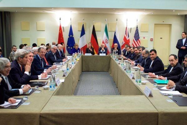 На переговорах между Ираном и «шестеркой» остаются разногласия
