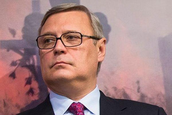 Михаил Касьянов стал единоличным председателем партии ПАРНАС