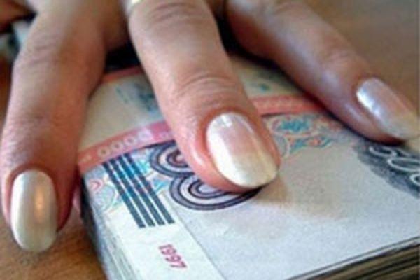 В Якутии мать пыталась продать за 1,5 млн рублей своего новорожденного сына