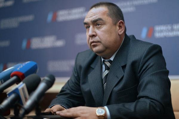 Глава ЛНР назначил дату выборов глав городов и районов