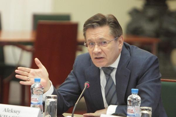 Россия может установить квоты для украинских товаров