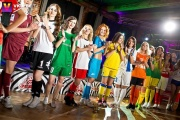 Игроки «Урала» выберут самую красивую любительницу футбола