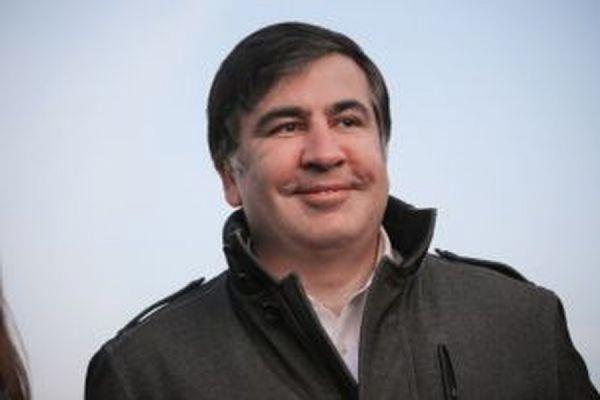 Власти США буду выплачивать зарплату Михаилу Саакашвили и его команде в Одессе