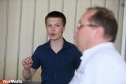 Игоря Новоселова могут объявить в розыск. Автохам с Пионерки пропустил второе заседание суда