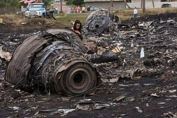 В МИД РФ заявили, что Россию в принципе не устраивает идея трибунала на MH17