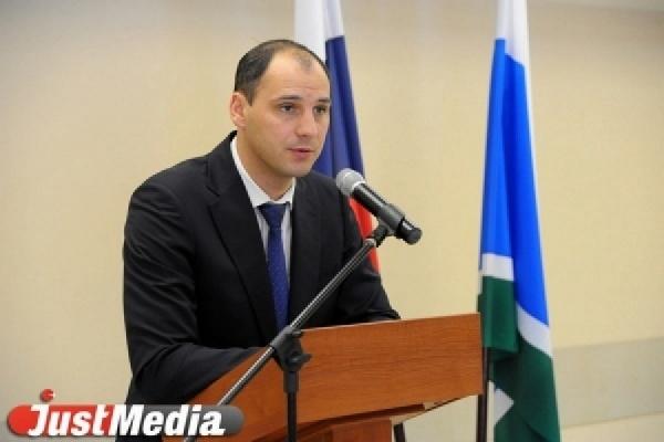Правительство Свердловской области договорилось на ИННОПРОМе с австрийцами о создании нового станкостроительного производства
