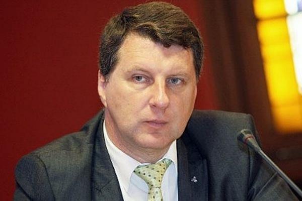 В Латвии вступил в должность новый президент