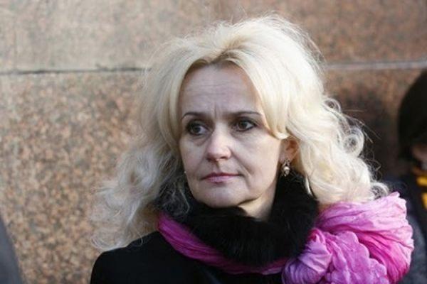 СКР возбудил уголовное дело против депутата Верховной Рады Ирины Фарион