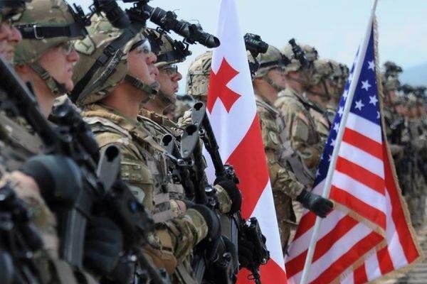 В Грузии официально стартовали учения Agile Spirit 2015 с участием пяти стран-членов НАТО