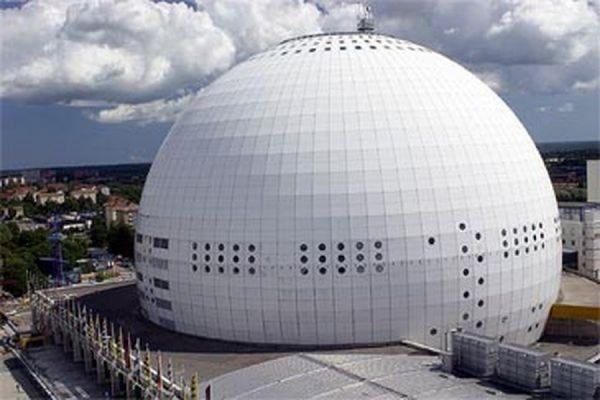 «Евровидение» в 2016 году пройдет в Стокгольме на Globe Arena