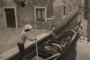 В музее ИЗО  открывается выставка Татьяны Данильянц «Дары Венеции — Сергею Параджанову»