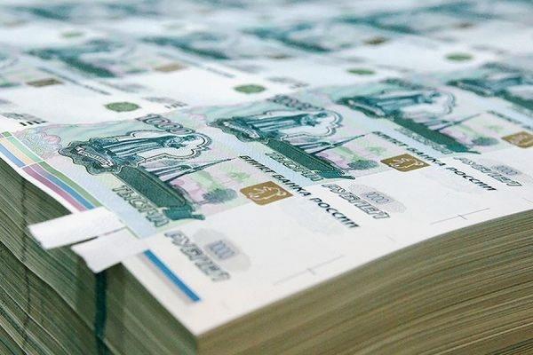 В первом полугодии 2015 года дефицит бюджета составил почти 889,3 млрд руб