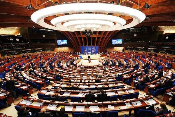 Парламентская ассамблея ОБСЕ назвала действия РФ на Украине актами военной агрессии