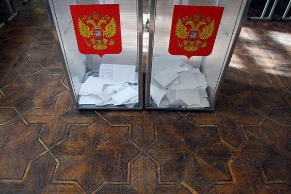 На сентябрьских выборах в России не будет камер видеонаблюдения