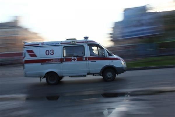 В Красноярском крае произошло ДТП с автобусом