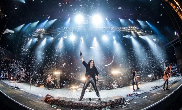 Жители Екатеринбурга смогут посетить легендарный немецкий рок-фестиваль Wacken Open Air