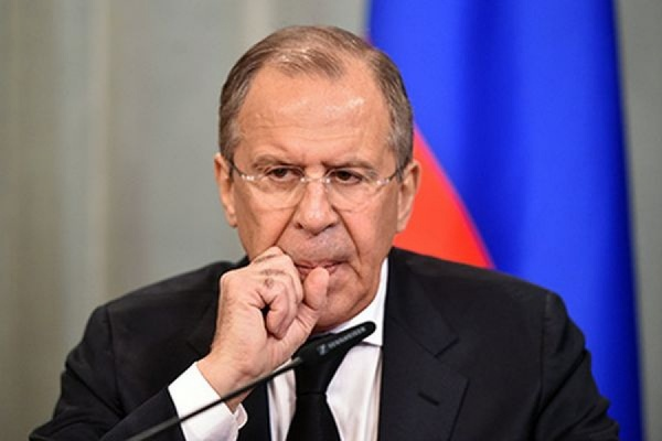 Лавров заявил, что Россия обеспокоена искусственной атмосферой враждебности