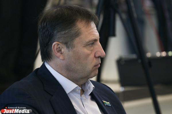 «До выборов 2017 года пусть побудет главой администрации Свердловской области». Депутат Вегнер потроллил Куйвашева