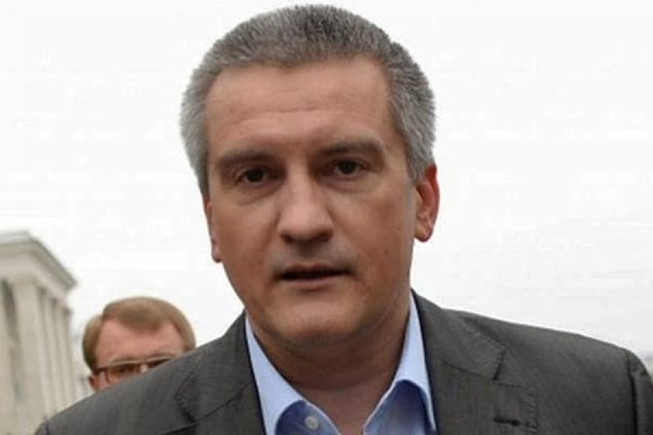 Глава Республики Крым Аксенов создал комиссию для защиты прав чиновников