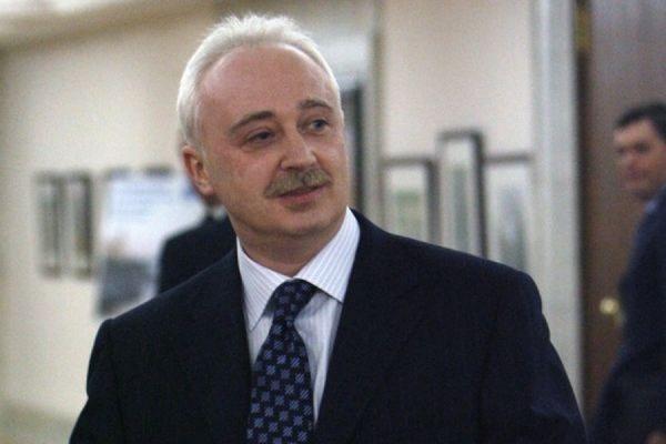 Экс-главе «Роснанотеха» Леониду Меламеду предъявлено официальное обвинение в растрате