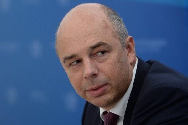Силуанов заявил, что РФ будет через суд добиваться выплаты долга Украины