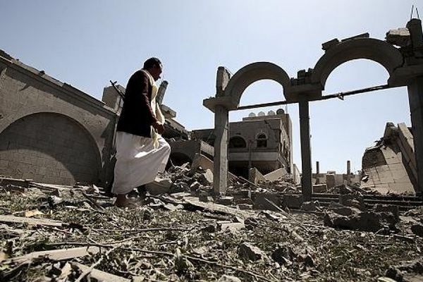 Сегодня в Йемене начинается семидневное гуманитарное перемирие