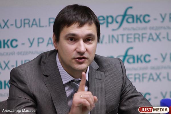 Виталий Недельский будет создавать крупную выставку в сфере робототехники уровня ИННОПРОМа