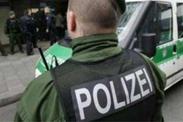 В Баварии задержан мужчина, застреливший двух прохожих