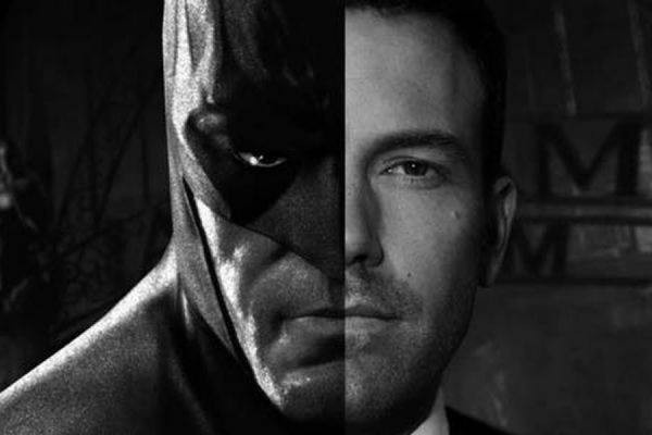 Бен Аффлек планирует снять свой фильм о Бэтмене