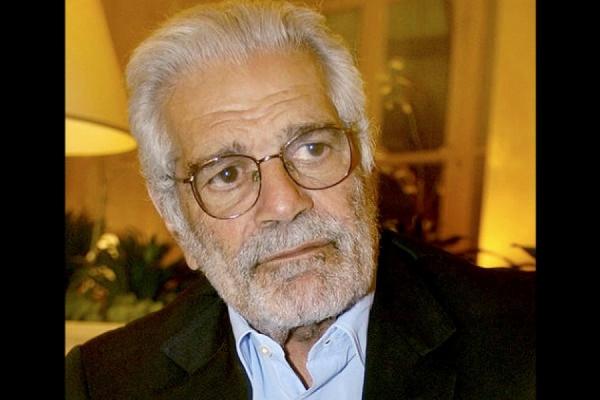 Вчера скончался известный актер Омар Шариф