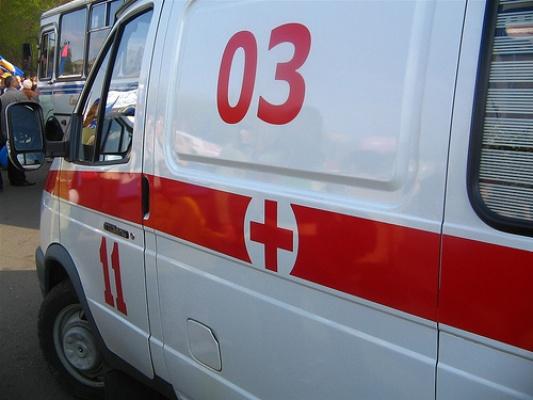 В Москве в сгоревшем BMW-750 погибли три человека