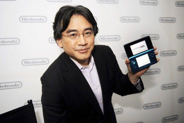 В Японии скончался президент компании Nintendo