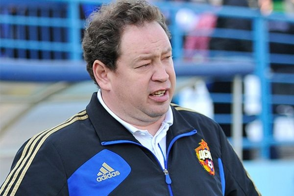 Леонид Слуцкий может сменить Фабио Капелло на посту главного тренера сборной России