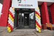 Гостеприимство на все 100 в ЖК «Малевич»