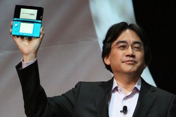 На 56-м году жизни скончался президент Nintendo Сатору Ивата